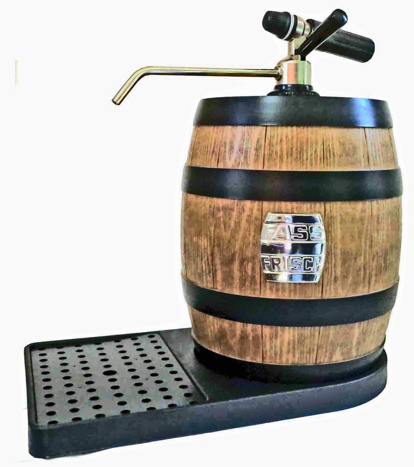 Augustiner 5l Fass